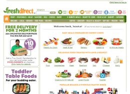 Freshdirect.com